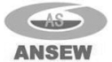 logo de AnSew International Co.