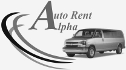 logo de Auto Rent Alpha