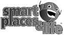 logo de Smart Places & Life