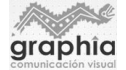 logo de Graphia Comunicacion Visual