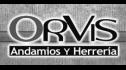 logo de Orvis Andamios y Herreria