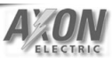 logo de Axon Electric