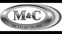logo de Metal & Colors