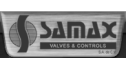 logo de Samax Valves and Controls
