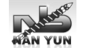 Logotipo de Nan Yun Industrial Co.