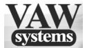 logo de VAW Systems Ltd.