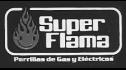 logo de Super Flama