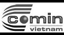 logo de Comin Vietnam / The Group Comin Asia