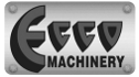 logo de Ecco Machinery