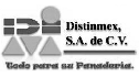logo de Distinmex