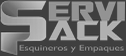 logo de Servipack