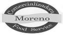 logo de Comercializadora Moreno del Bajio