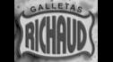 logo de Galletera Richaud Hnos.
