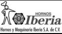 logo de Hornos y Maquinaria Iberia