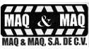 logo de Maq y Maq