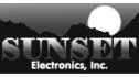 logo de Sunset Electronics