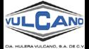 logo de CIA. HULERA VULCANO