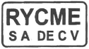 logo de Resinas y Complementos de Mexico