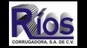 logo de RIOS CORRUGADORA