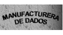 logo de Manufacturera de Dados