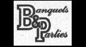 logo de Banquets & Parties