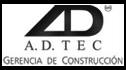 Logotipo de A.D. Tec Gerencia de Construccion