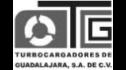 logo de Turbocargadores de Guadalajara