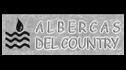 logo de Albercas del Country