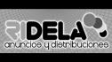 logo de Ridela Anuncios Y Distribuciones.