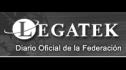 logo de Legatek Leginfor Technology
