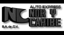logo de Auto Express Nor y Caribe