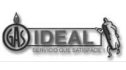 logo de Gas Ideal