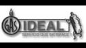 logo de Gas Ideal