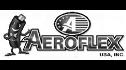 logo de Aeroflex USA