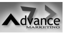logo de Advance Marketing