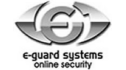 logo de E-guard Systems