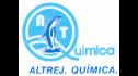 Logotipo de Altrej Quimica