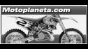 Logotipo de MotoPlaneta