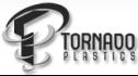 logo de Tornado Plastics