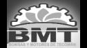 logo de Bombas y Motores de Tecoman