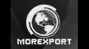 Logotipo de Morexport