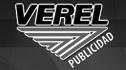 logo de Verel Publicidad