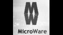 Logotipo de Microware y Servicios