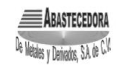 logo de Abastecedora De Metales Y Derivados