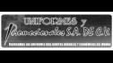 logo de Uniformes y Promocionales