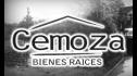 logo de Cemoza Bienes Raices