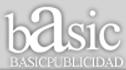 logo de Basic Publicidad