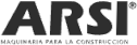 logo de Arsi Maquinaria y Equipo para la Construccion