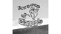 logo de Bordados Blanco's