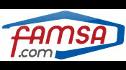 logo de FAMSA
